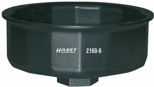 Klíč na olejový filtr 86mm 16-hran BMW / Volvo HAZET 2169-6