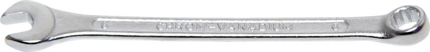 Klíč očkoplochý 6mm - BGS 1056