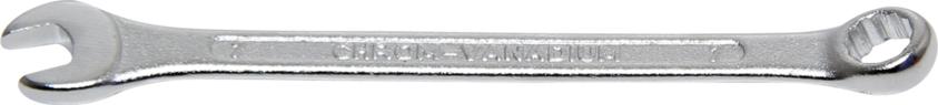 Klíč očkoplochý 7mm - BGS 1057