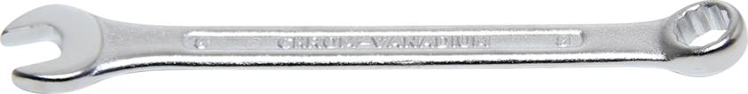 Klíč očkoplochý 8mm BGS 1058
