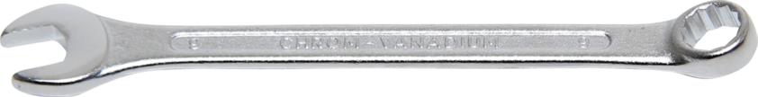 Klíč očkoplochý 9mm BGS 1059