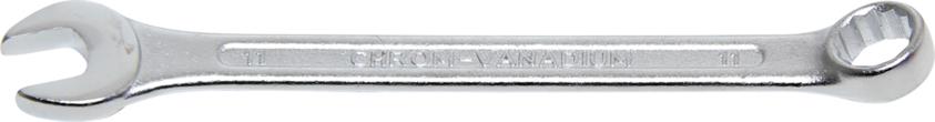Klíč očkoplochý 11mm BGS 1061