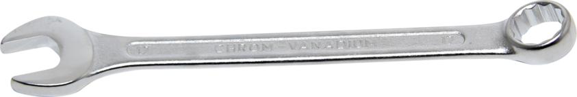 Klíč očkoplochý 17mm BGS 1067