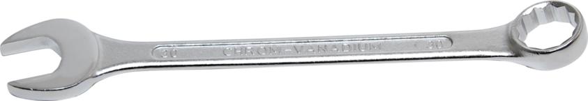 Klíč očkoplochý 30mm BGS 1080