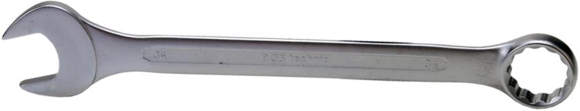 Klíč očkoplochý 34mm BGS 1084