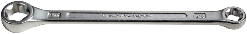 Klíč očkový pro E-profil E7xE11 BGS