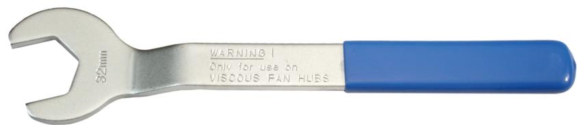 Klíč 32mm plochý speciální pro Visco spojky vrtule chlazení BMW. Ford - BGS 1772