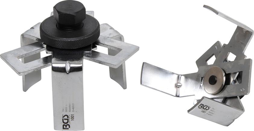 Klíč stavitelný na paliv. čidla v nádržích 75-160 mm - BGS 1001