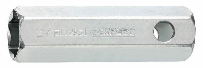 Klíč trubkový jednostranný 27mm - Tona Expert E112831