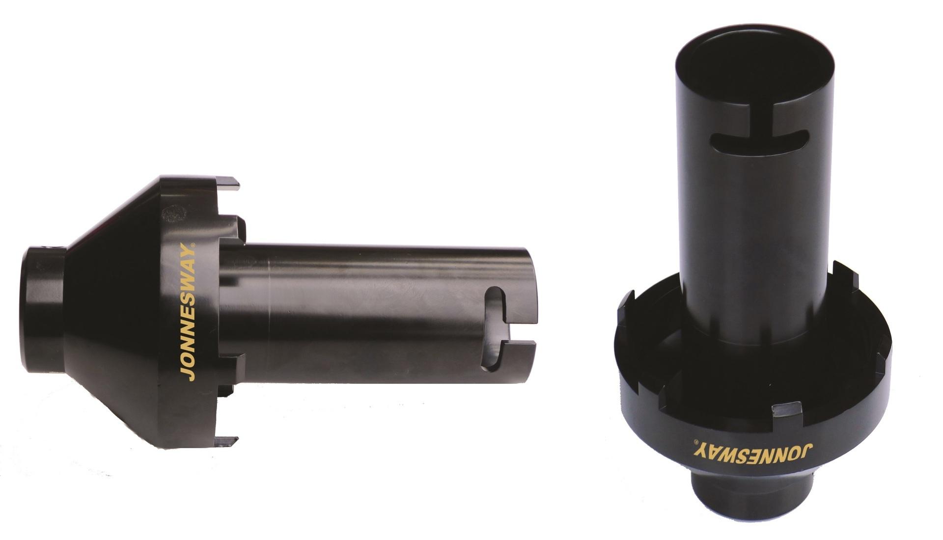 Klíč úderový na náboj zadní nápravy ATEGO, 6 zubů, 80-95 mm - JONNESWAY AN040160