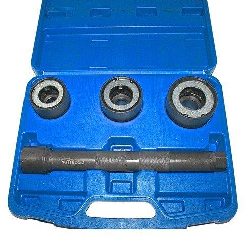 Klíče na tyče řízení 30 - 45 mm, sada 3 díly - SATRA