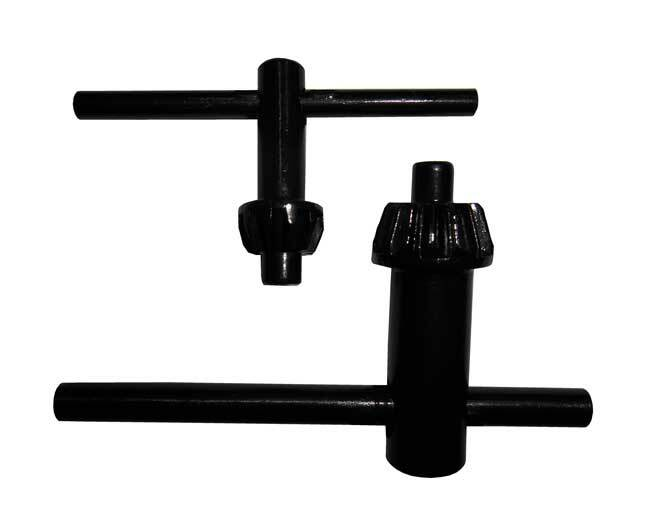 Kličky pro sklíčidlo vrtačky, 10 a 13 mm, sada 2 kusy
