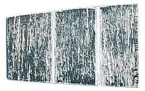 Klínek do seker a palic, kovaný - ZBIROVIA ZB30257