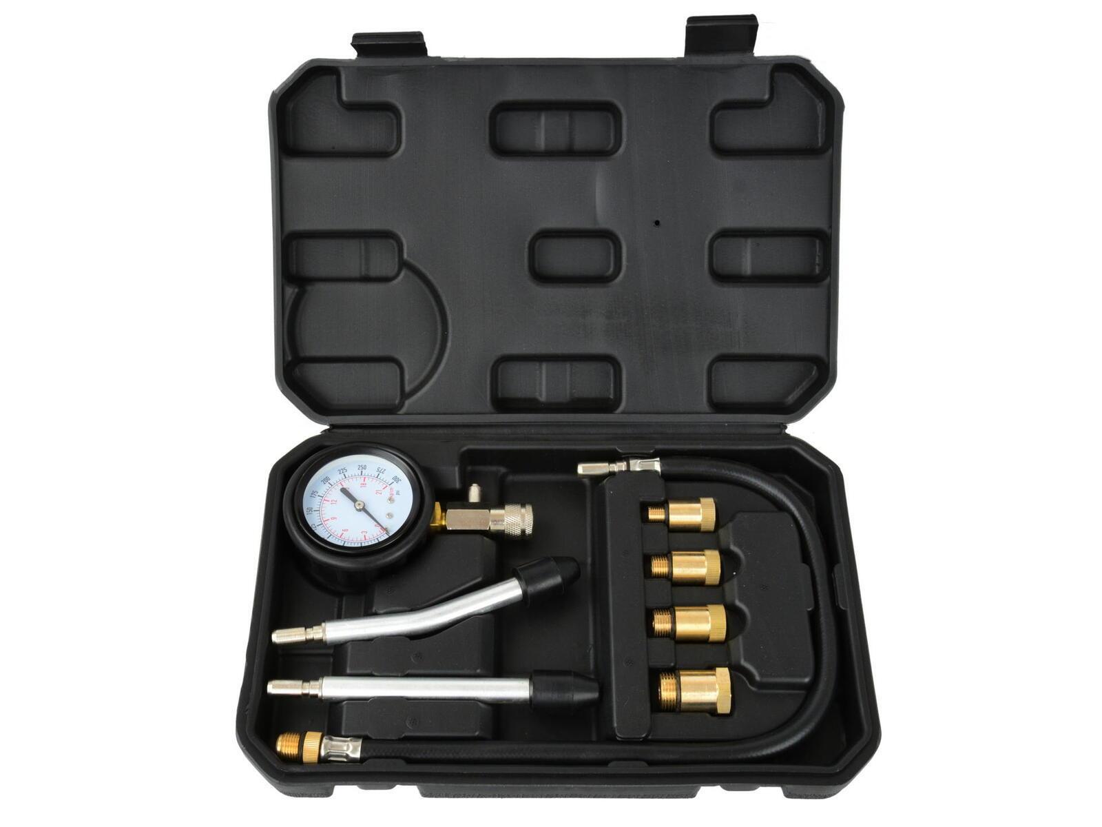 Kompresiometr- benzín (8ks)