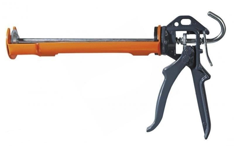Lis vytlačovací na tmel,240mm profi NEO tools