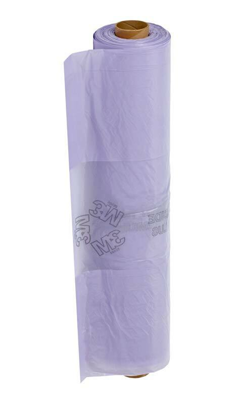 Maskovací fólie - povlak na auto Premium Purple, 5 x 120 m, fialová - 3M 50989