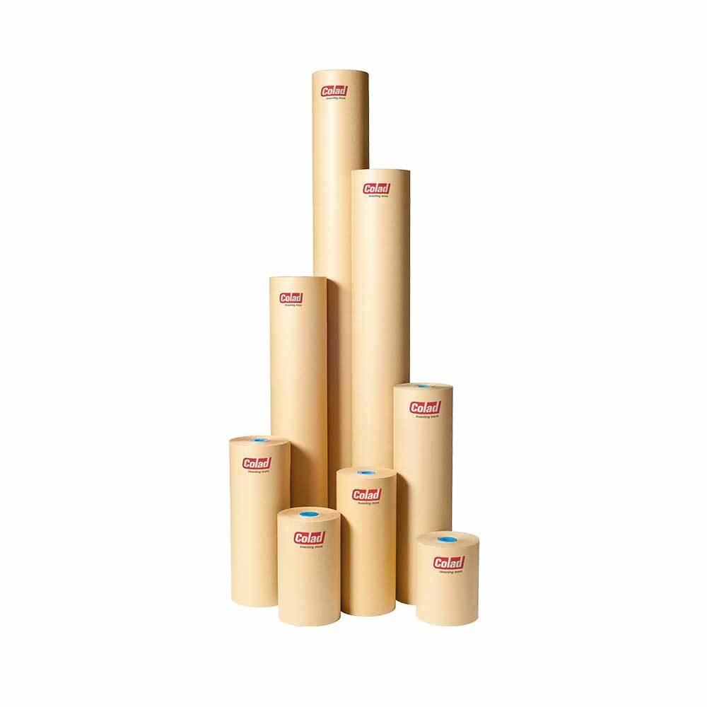 Maskovací papír Premium, univerzální, různé šířky, délka 300 m - COLAD