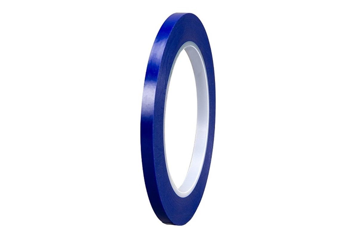Maskovací páska lakýrnická, 12 mm x 33 m, obrysová, plastová - 3M 06408