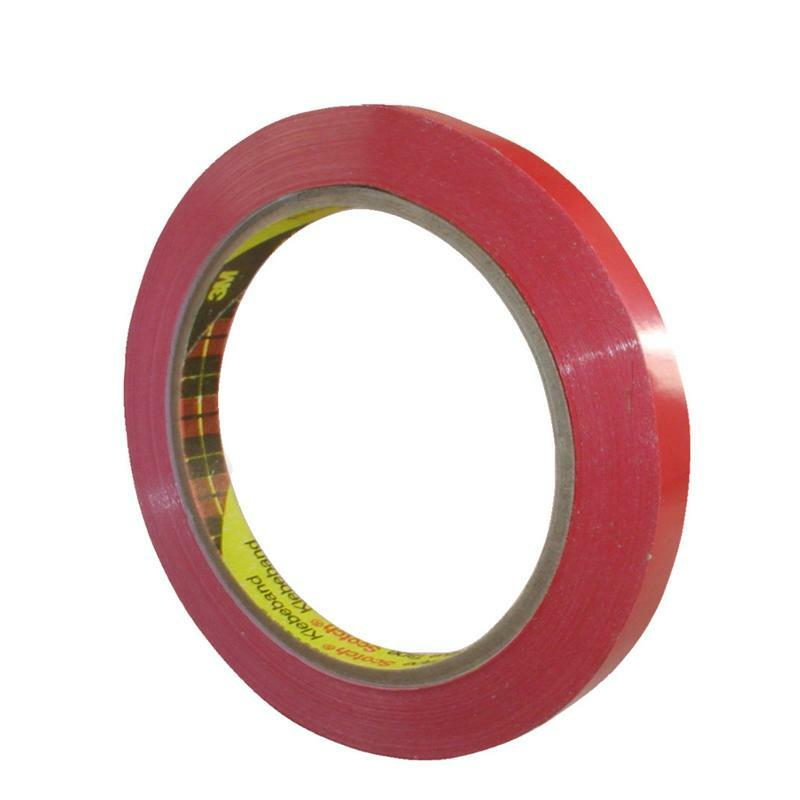 Maskovací páska lakýrnická, 9 mm x 66 m, obrysová - 3M Y-6893F