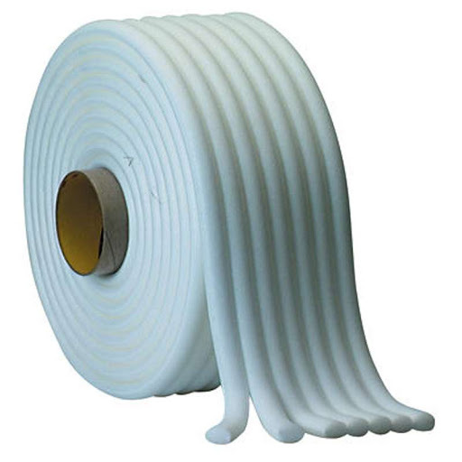 Maskovací - těsnicí páska lakýrnická Soft Tape, 13 mm x 50 m, molitanová - 3M 09678