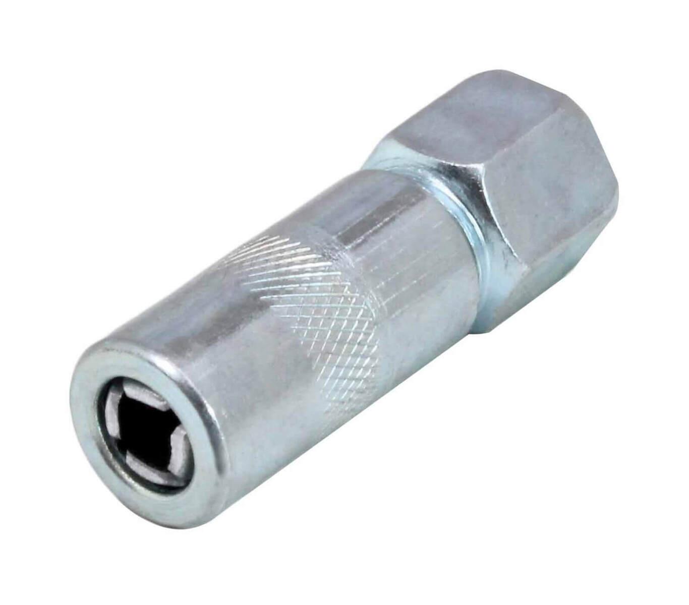 Mazací koncovka pro tlakovou maznici, 4 čelisti, 413 bar - ASTA