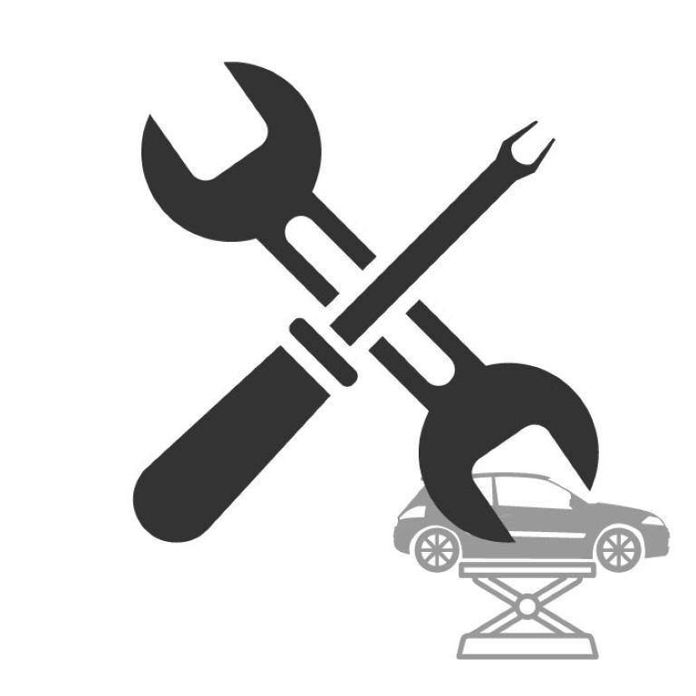 Montáž a revize nůžkových zvedáků