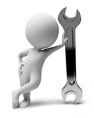 Montáž a revize sloupových zvedáků