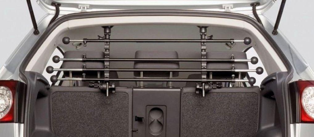 Mříž do kufru nastavitelná, pro kombi a hatchback - Roadmaster