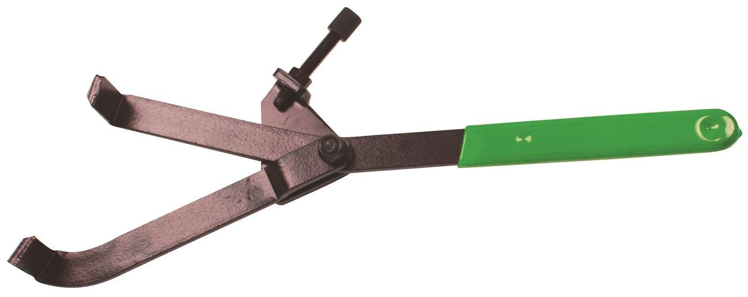 Kleště pro zajištění, aretaci kladky, setrvačníku, spojky - JONNESWAY MT010006