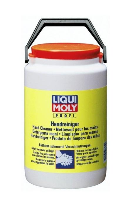 Mycí pasta - tekutý čistič rukou, objem 3 litry - Liqui Moly