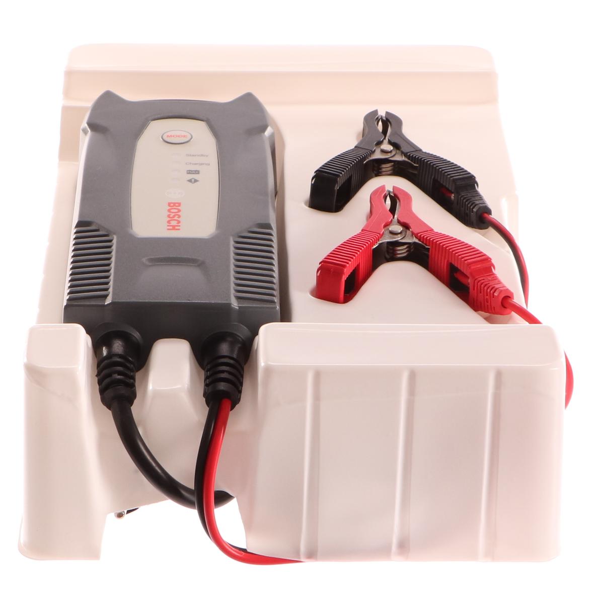 Nabíječka baterií Bosch C1 12V 3,5A - 018999901M