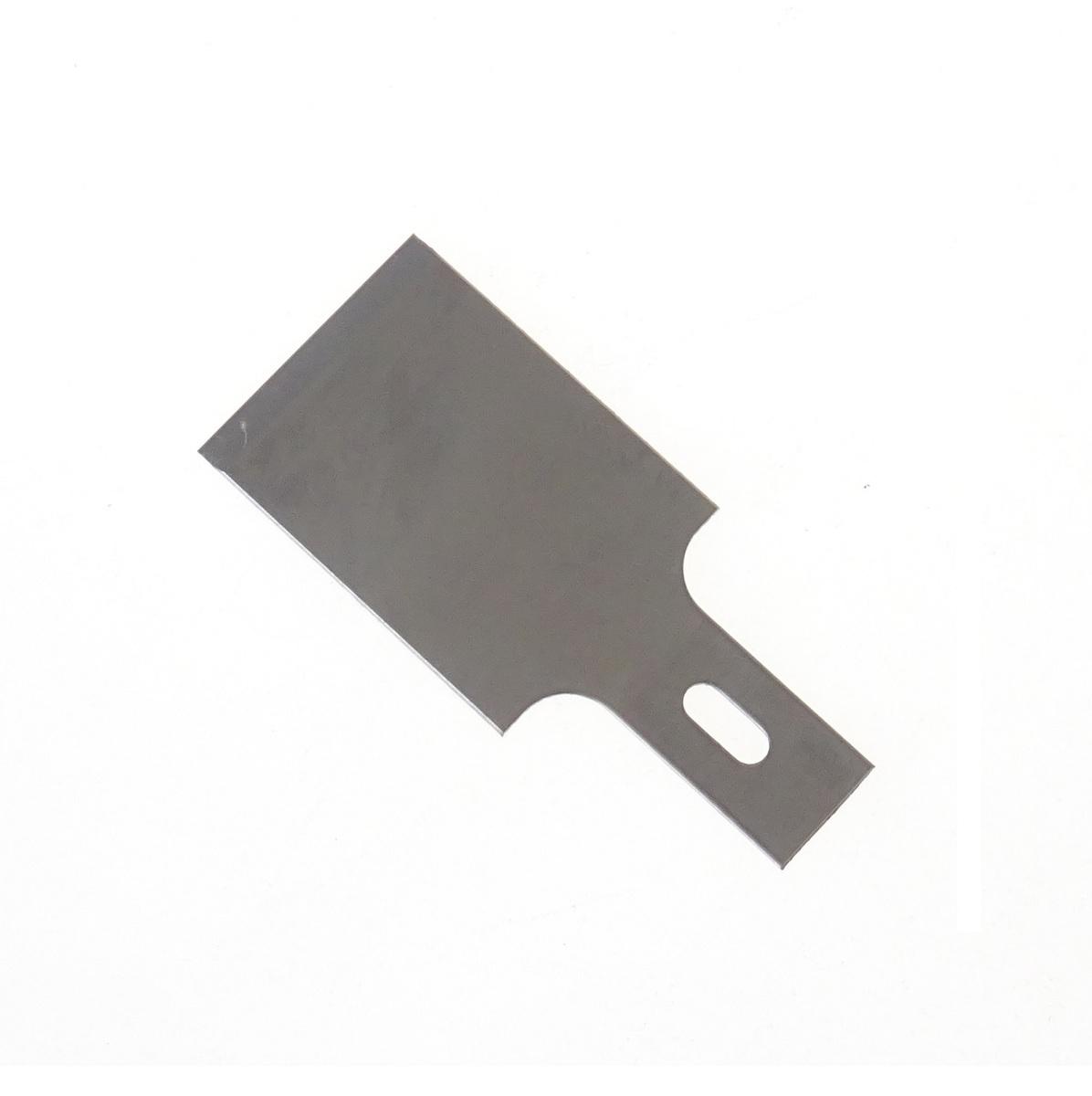 Náhradní čepel - škrabka 20 mm, rovná - JONNESWAY MKS27-20