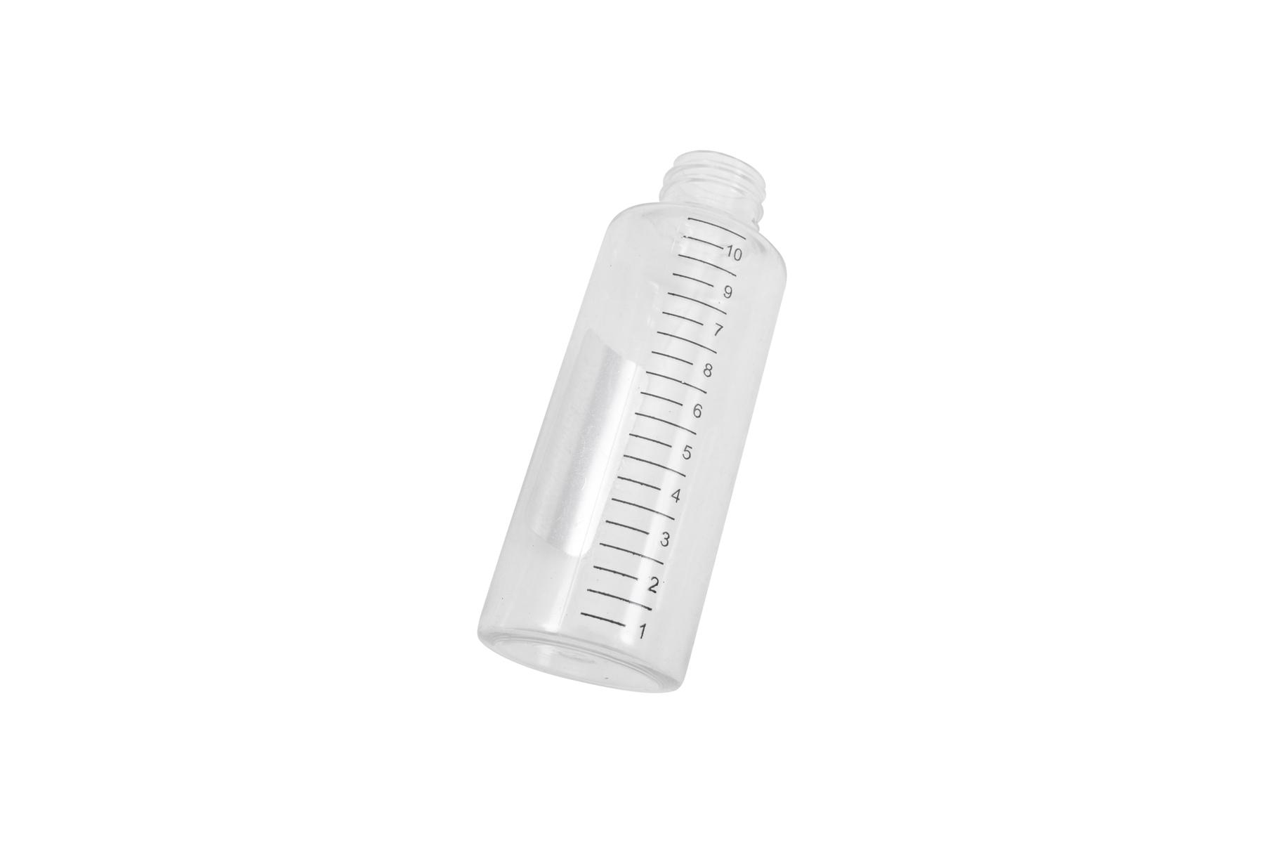Náhradní lahvička pro tester vstřikovačů Common Rail - QUATROS QS30183-2