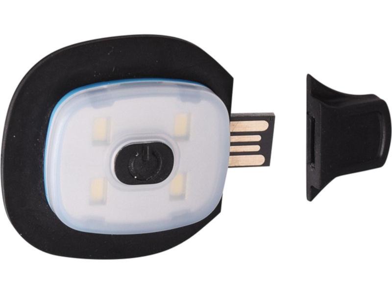 Náhradní LED světlo do čepice, čelenky - SIXTOL