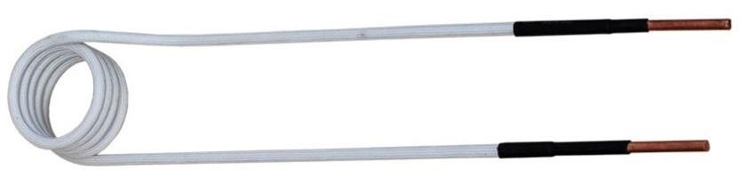 Nasazovací cívka boční M8 x 20 mm - DAWELL