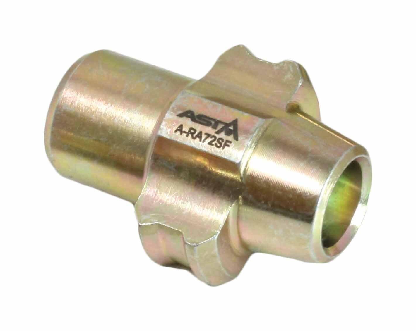 Nástavec pro demontáž bezpečnostních šroubů kol, náhradní pro sadu A-WNR72SF - ASTA