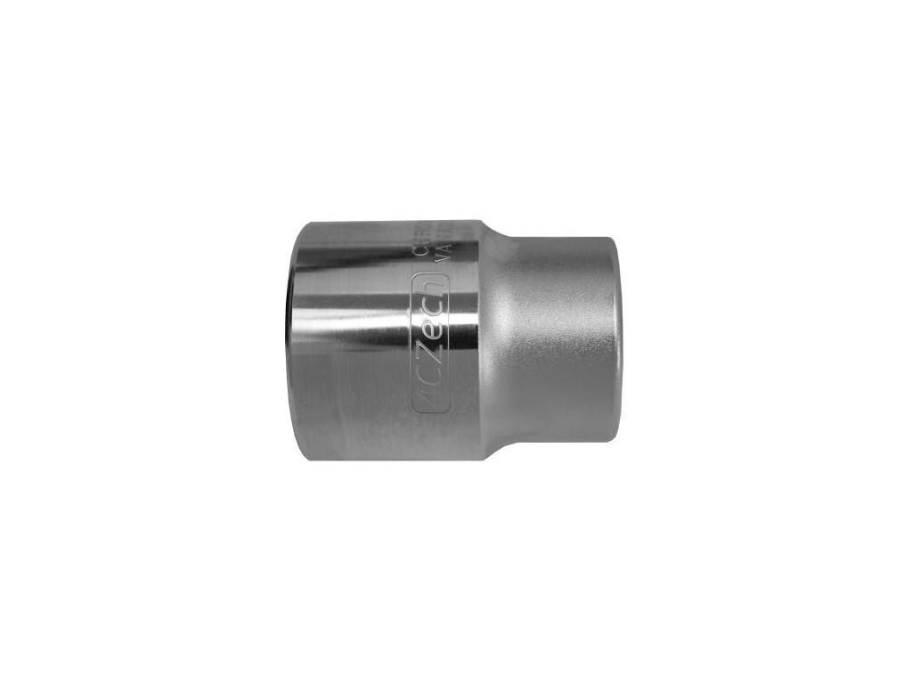 """Nástrčná hlavice 3/4"""" 27 mm, 6hranná - 4Czech 4CZ-341-01-27"""