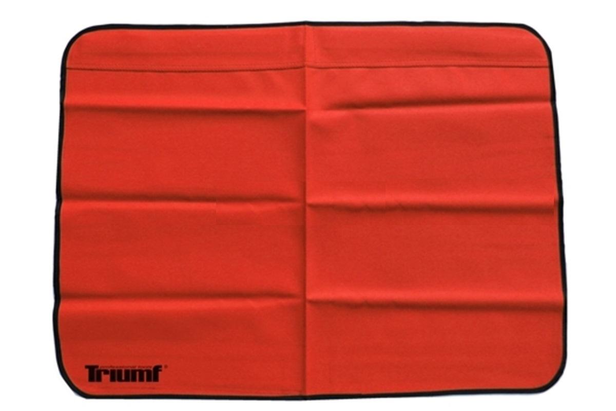 Ochranná montážní plachta na karoserie, 79 x 59 cm, magnetické uchycení