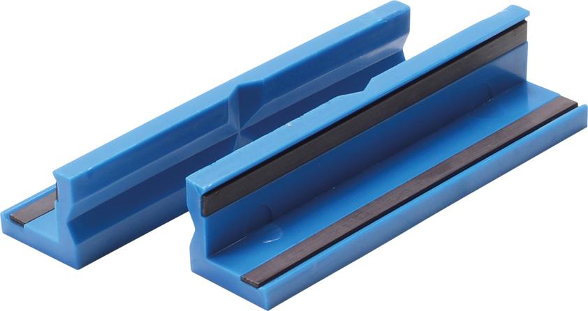 Ochranné čelisti na svěrák 125 mm, 2ks
