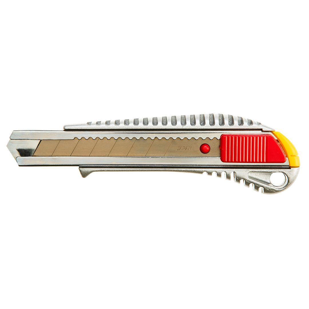 Odlamovací nůž 18 mm, kovový