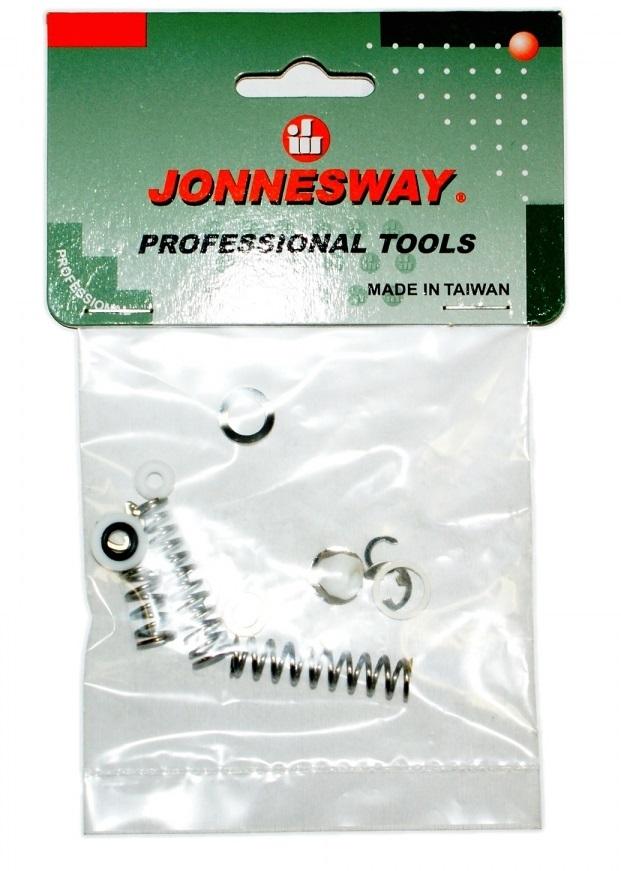 Opravná sada na stříkací pistoli JONNESWAY JA-6111, pružiny a těsnění