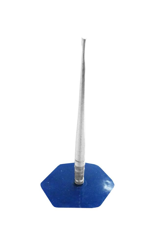 Opravné nýty CONE 4 průměr 4/35 mm - balení po 10 ks - Ferdus 8.31
