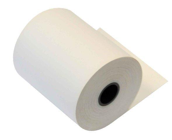Papír pro tiskárnu zátěžového testeru akumulátru s kotoučkem ASTA A-BTT3 - ASTA