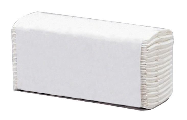 Papírové ručníky - utěrky na ruce, 20 x 250 listů - Cartechnic