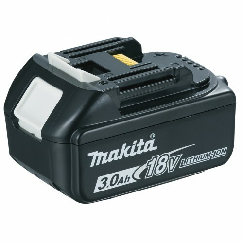 Náhradní baterie 18 V 3.0 Ah Li-Ion, pro aku nářadí - MAKITA BL1830B
