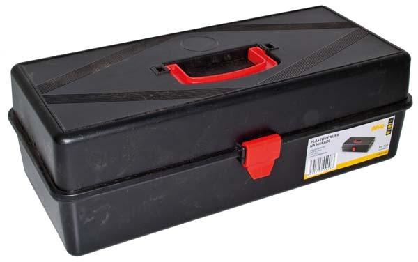 Plastový kufr 400 x 180 x 132 mm