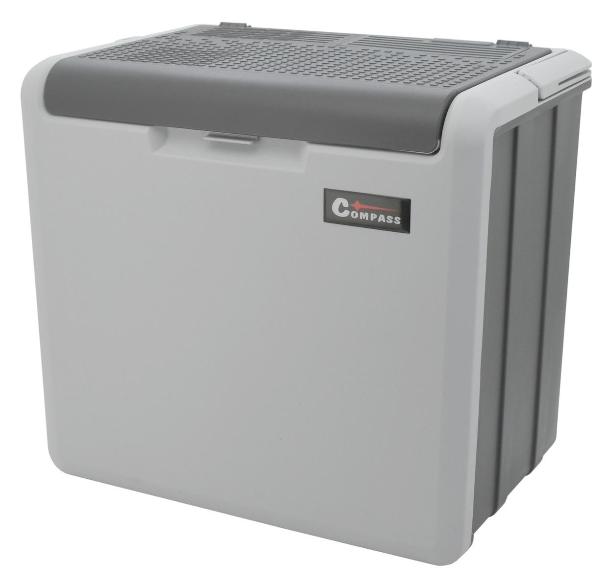 Chladící box do auta 230/12V TAMPERE, 30 litrů - COMPASS