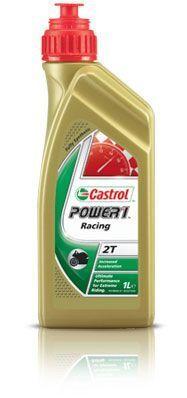 Motocyklový olej Castrol POWER1 RACING 2T 1L