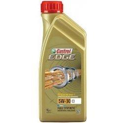 Motorový olej Castrol EDGE 1L 5W30 TITANIUM FST C3