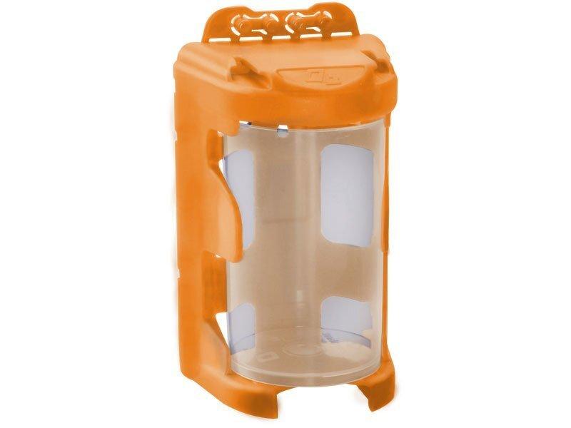 Organizér modulový závěsný, oranžový, 210 ml (60 x 92 mm), PP - EXTOL CRAFT EX78913